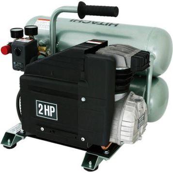 Air Compressors And Generators